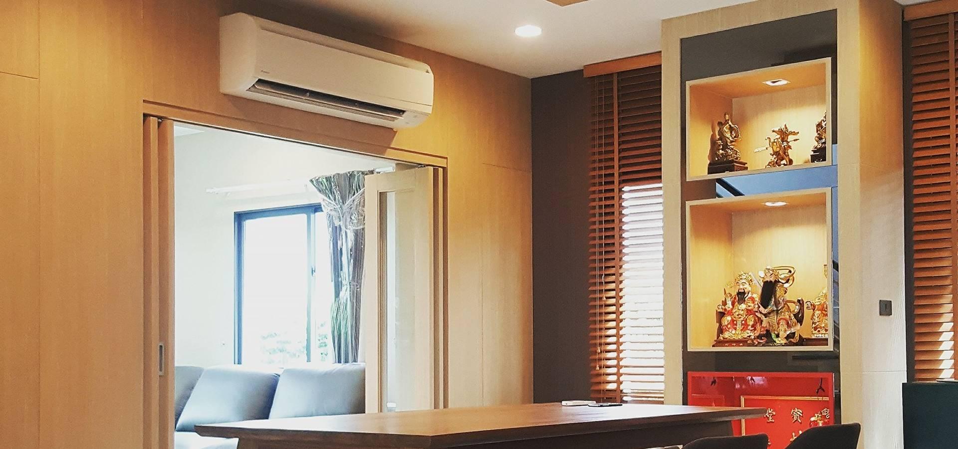 ID Studio interior design & built-in furniture