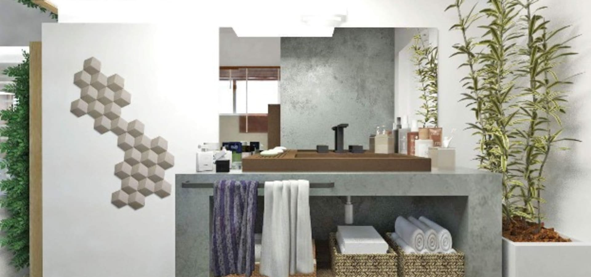 Fah Oliveira Design de Interiores