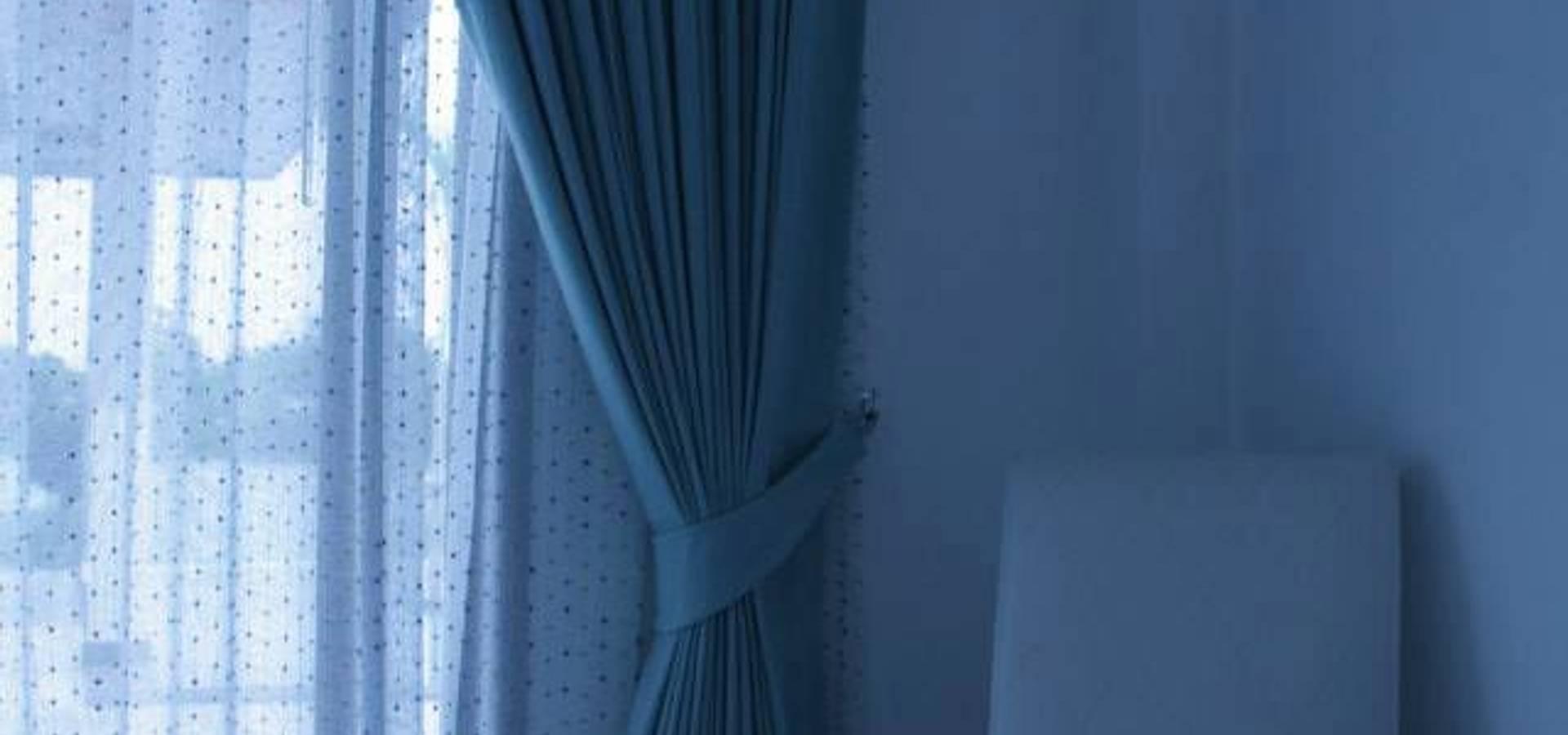 Jibsaa Decor & Design Co.,Ltd <q>Phuket Curtain</q>