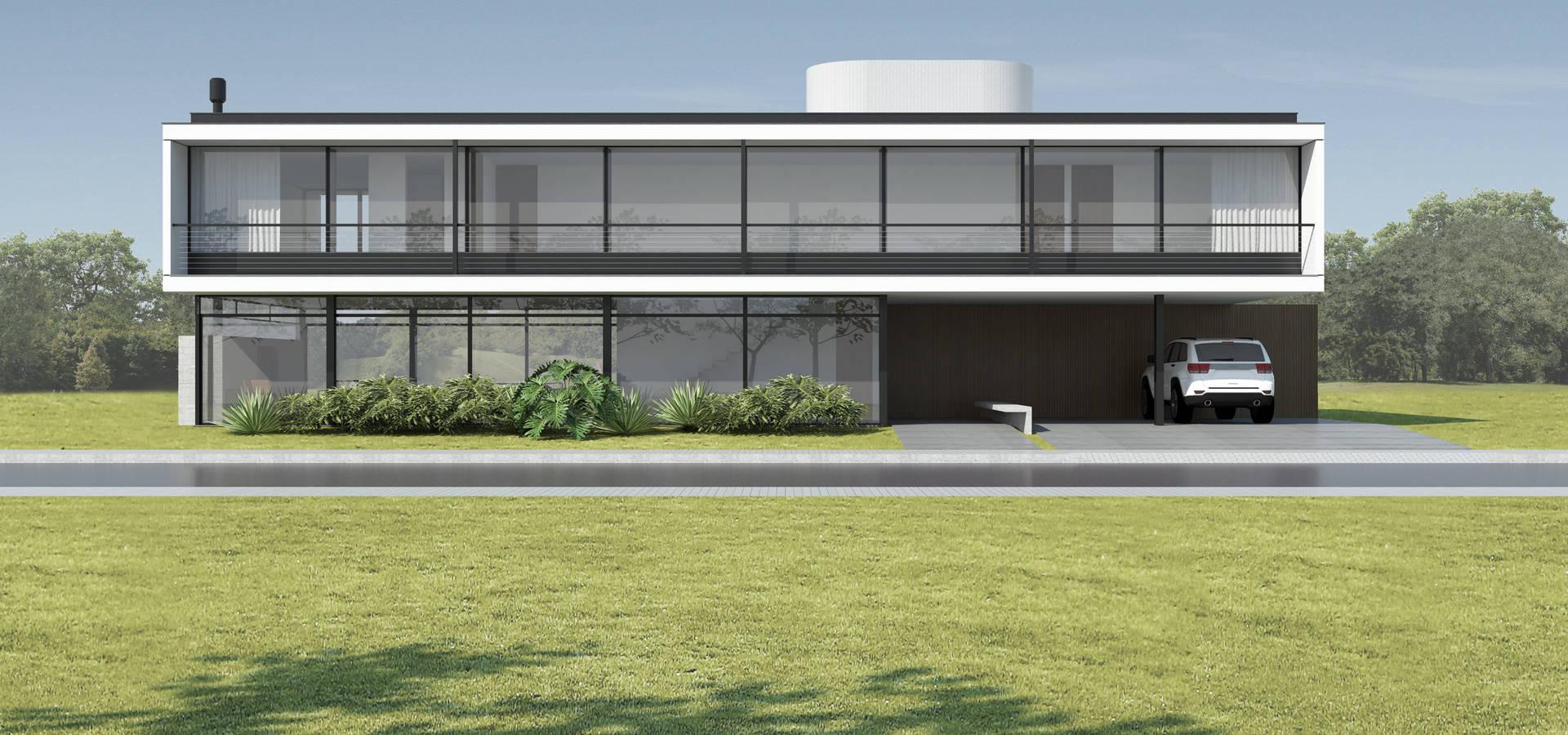Eduardo Piovesan / Arquitetura