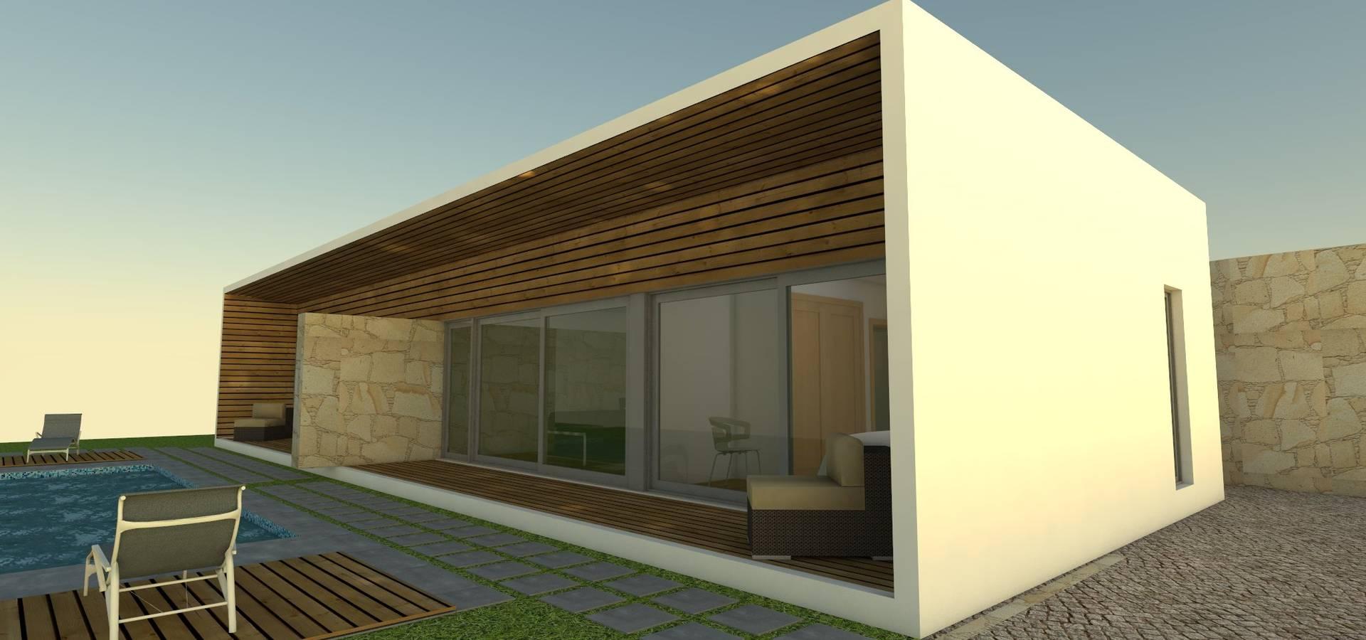 Paulo Bernardino – arquitecto