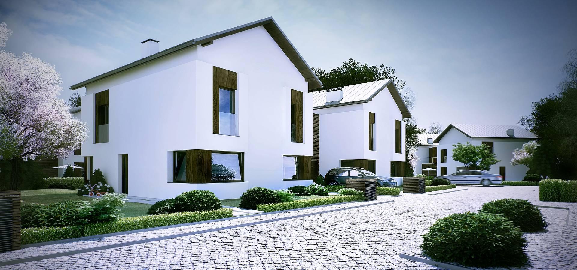 ARCHAMO architektura