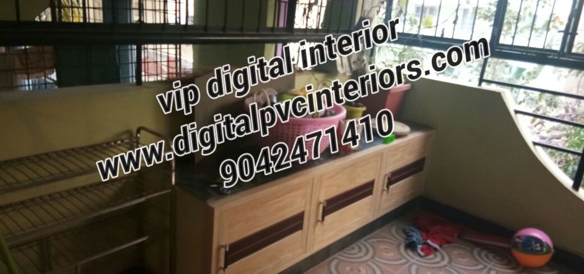 vip digital interior in bangalore
