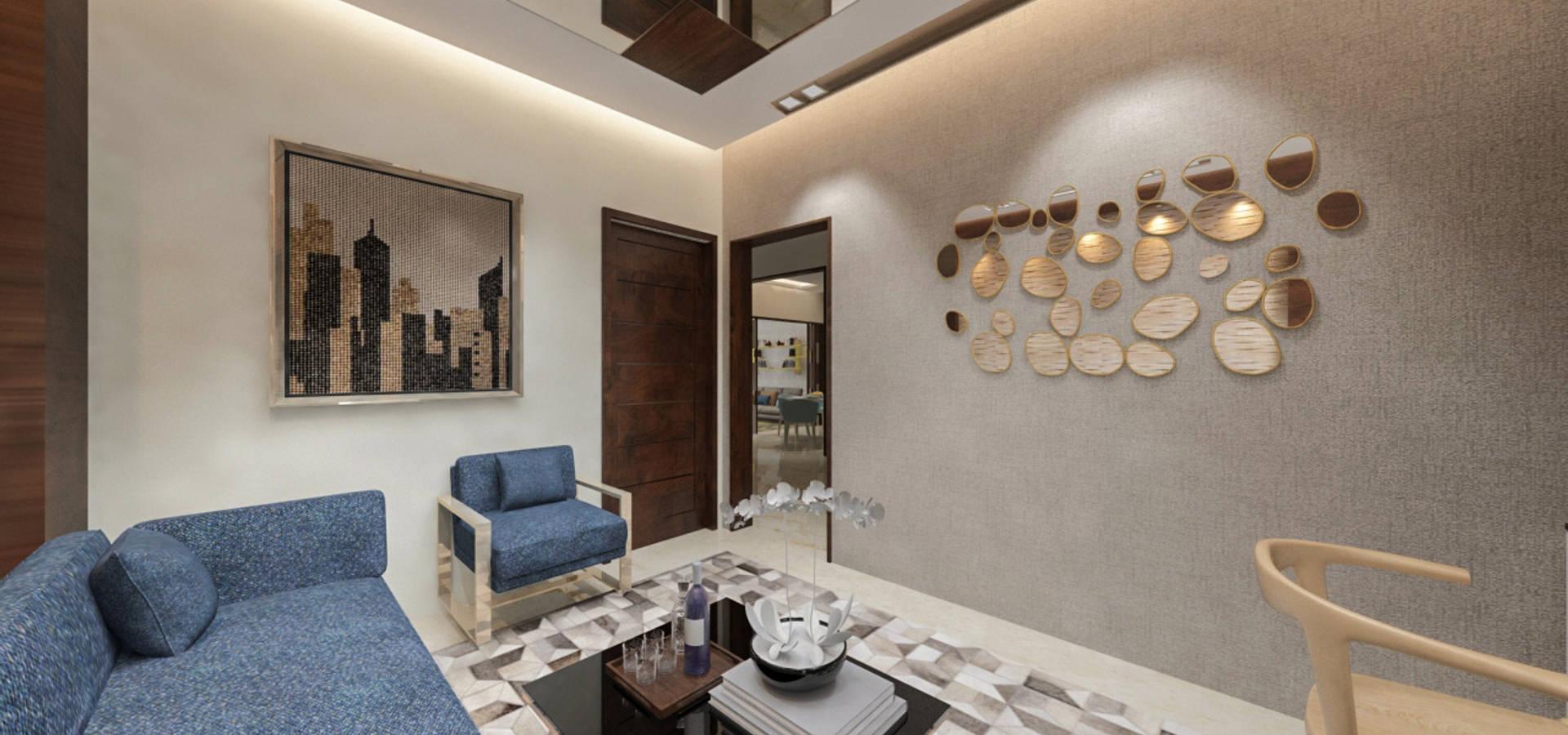 Estate Lookup Interiors