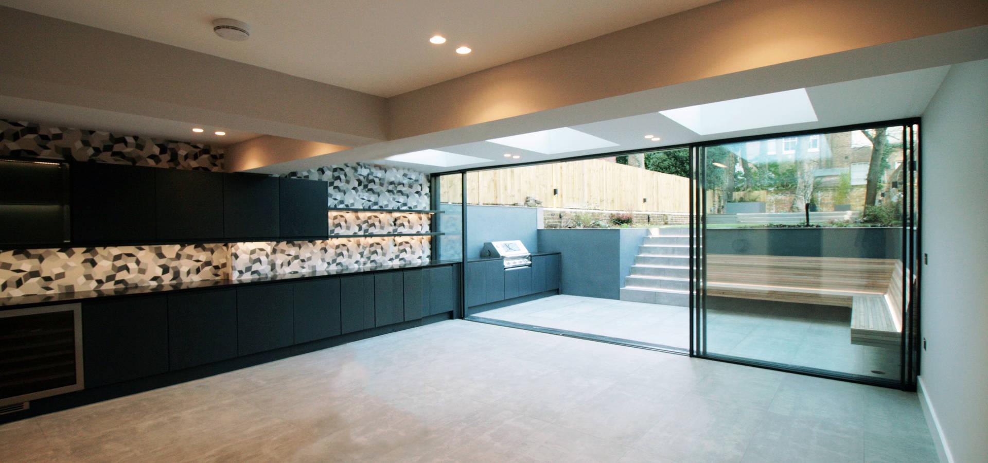 Locksley Architects