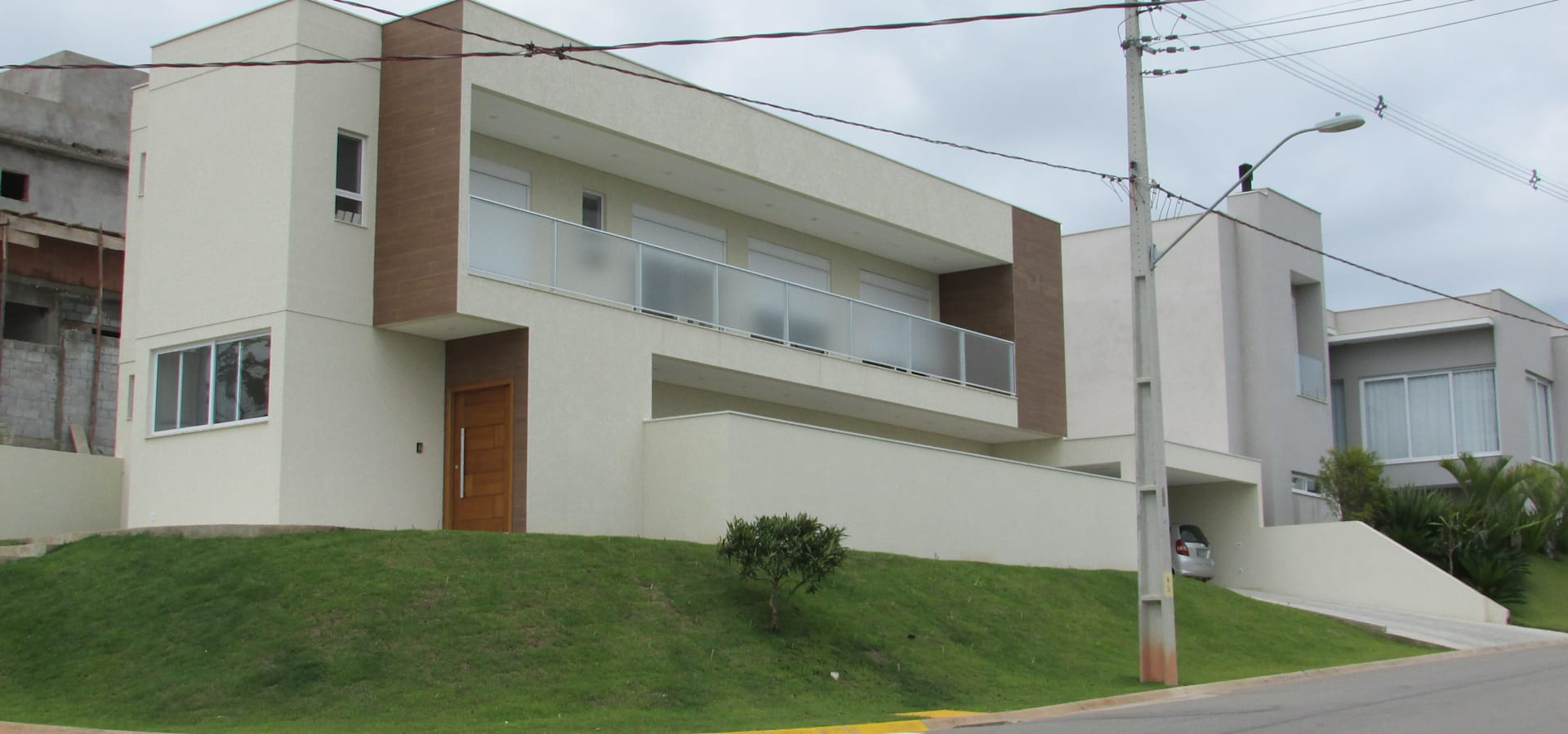 rosalima arquitetura
