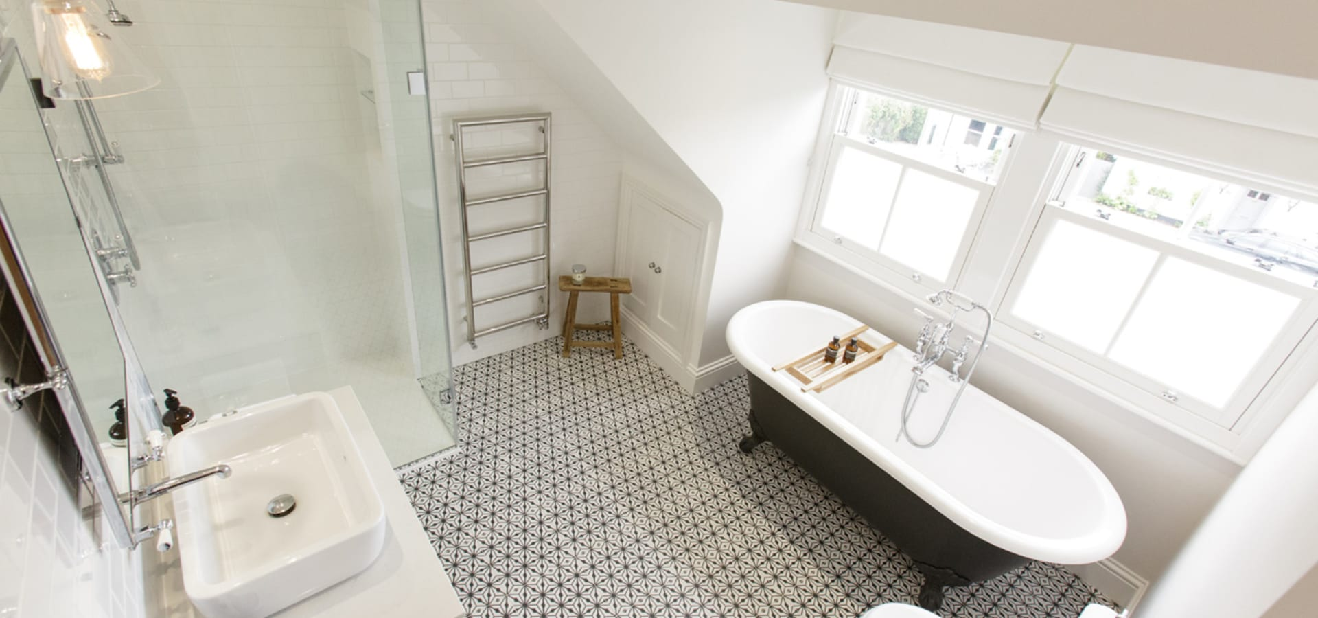 Sanctuary Kitchens & Bathrooms: Bathroom Designers in Shepperton ...