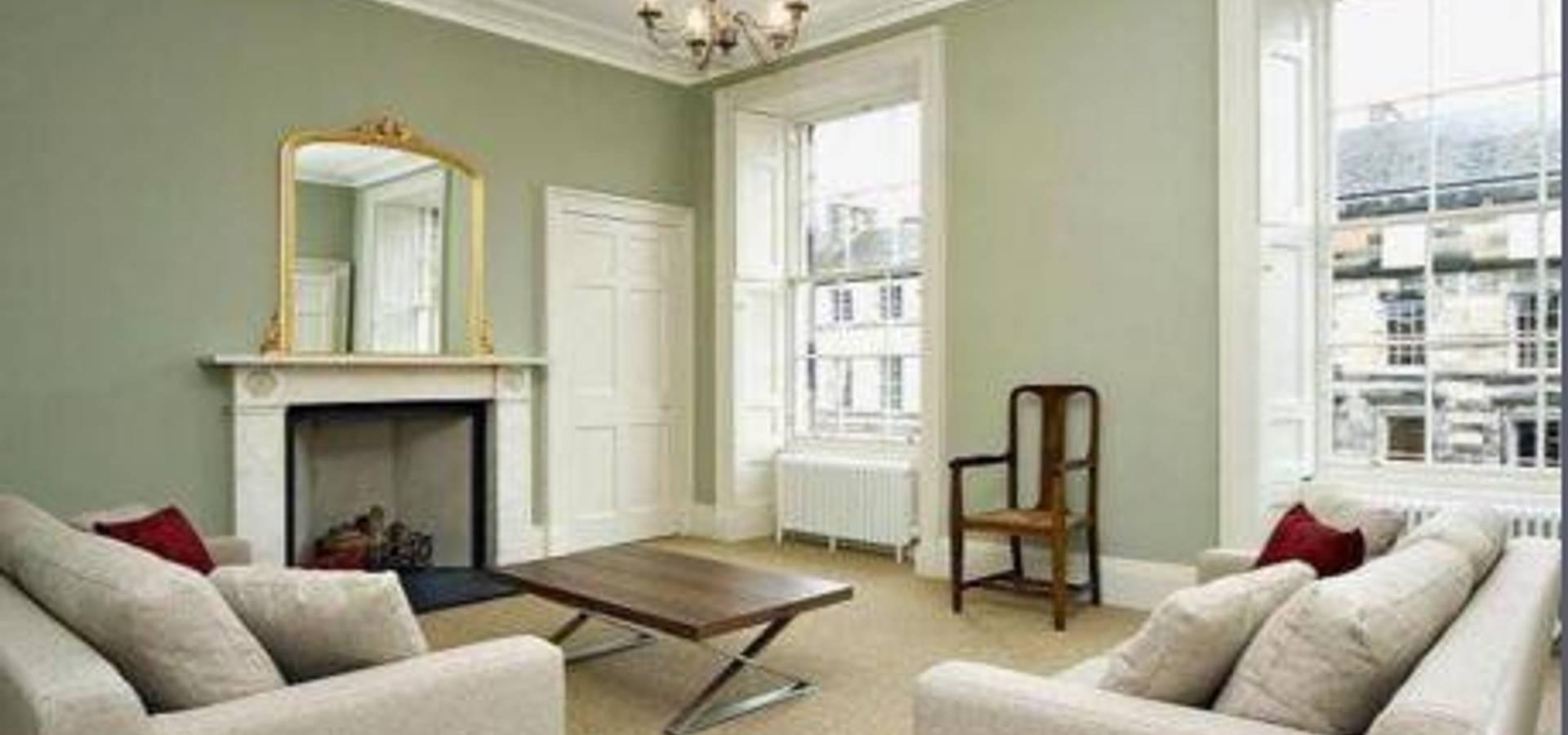 Hamill Decorating Services Interior Designers Decorators In