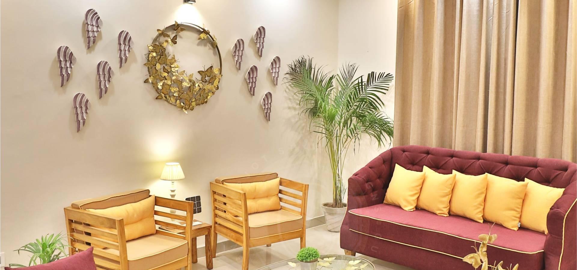Gurjot Shan Designs
