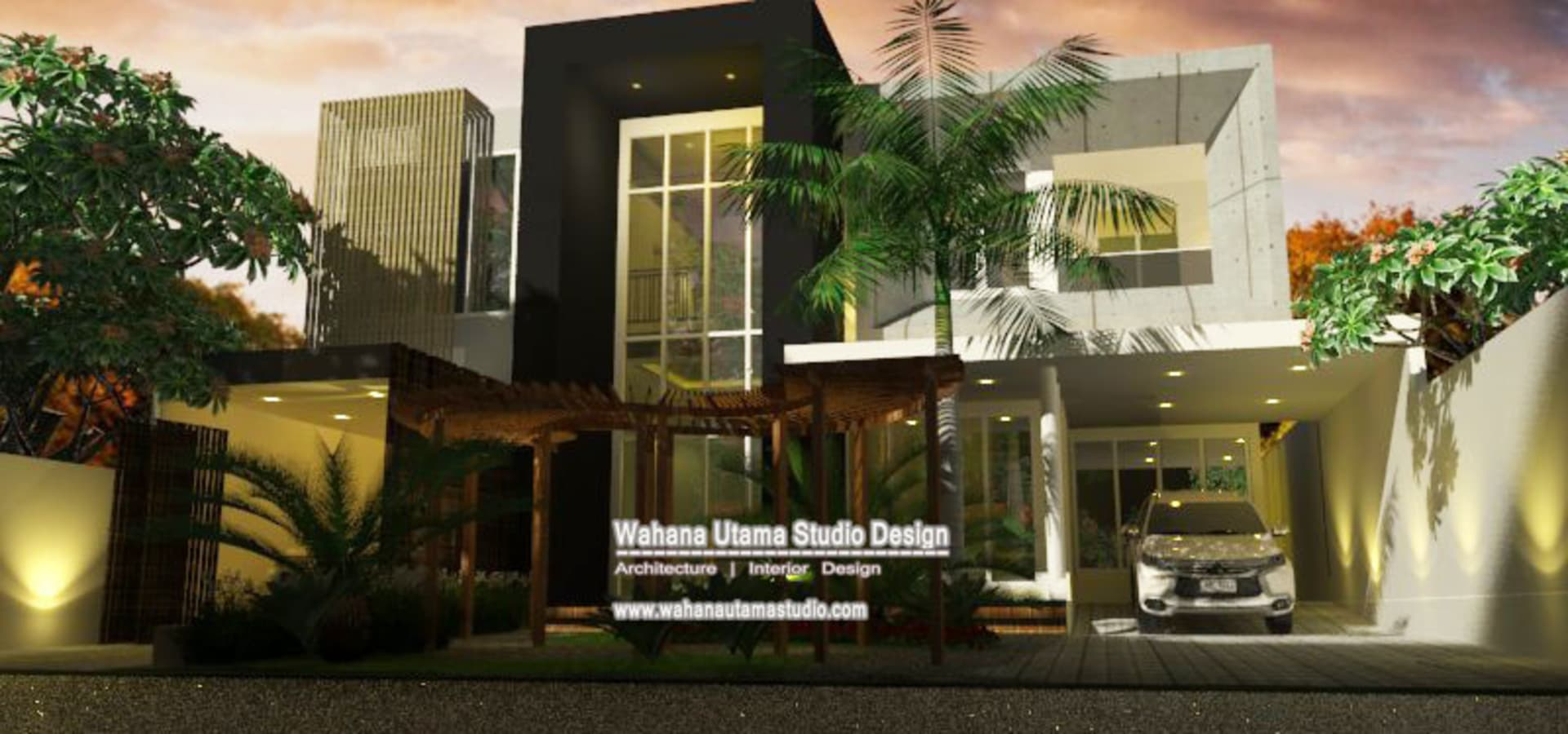 Wahana Utama Studio
