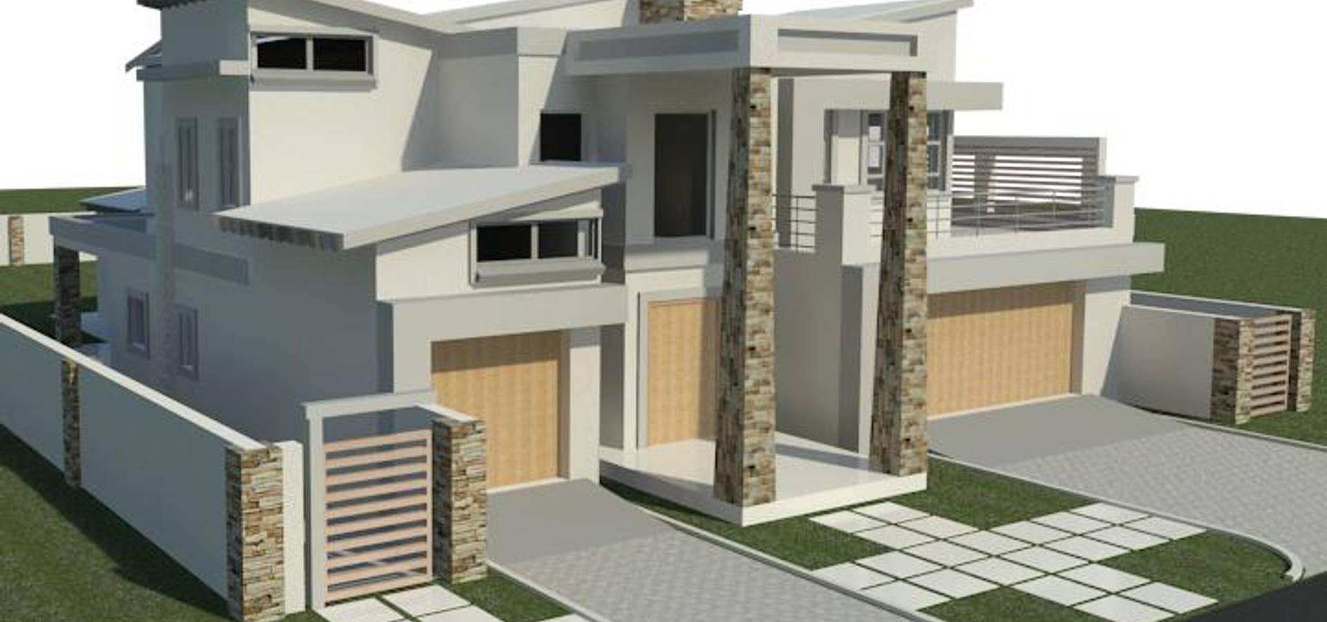 DNA Architects SA