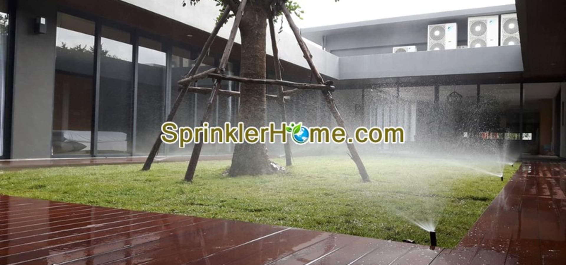 SprinklerHome.com