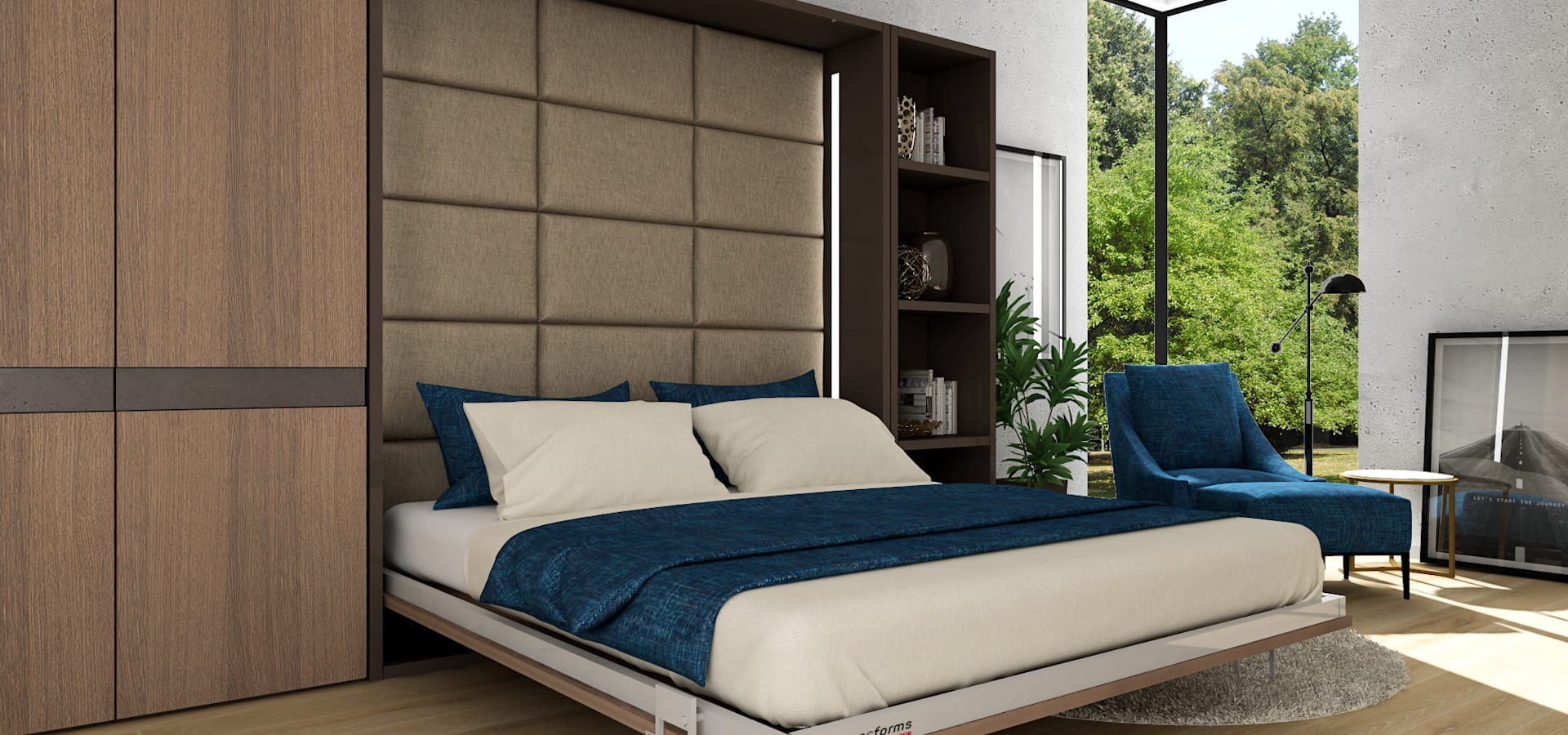 Transforms Smart Beds