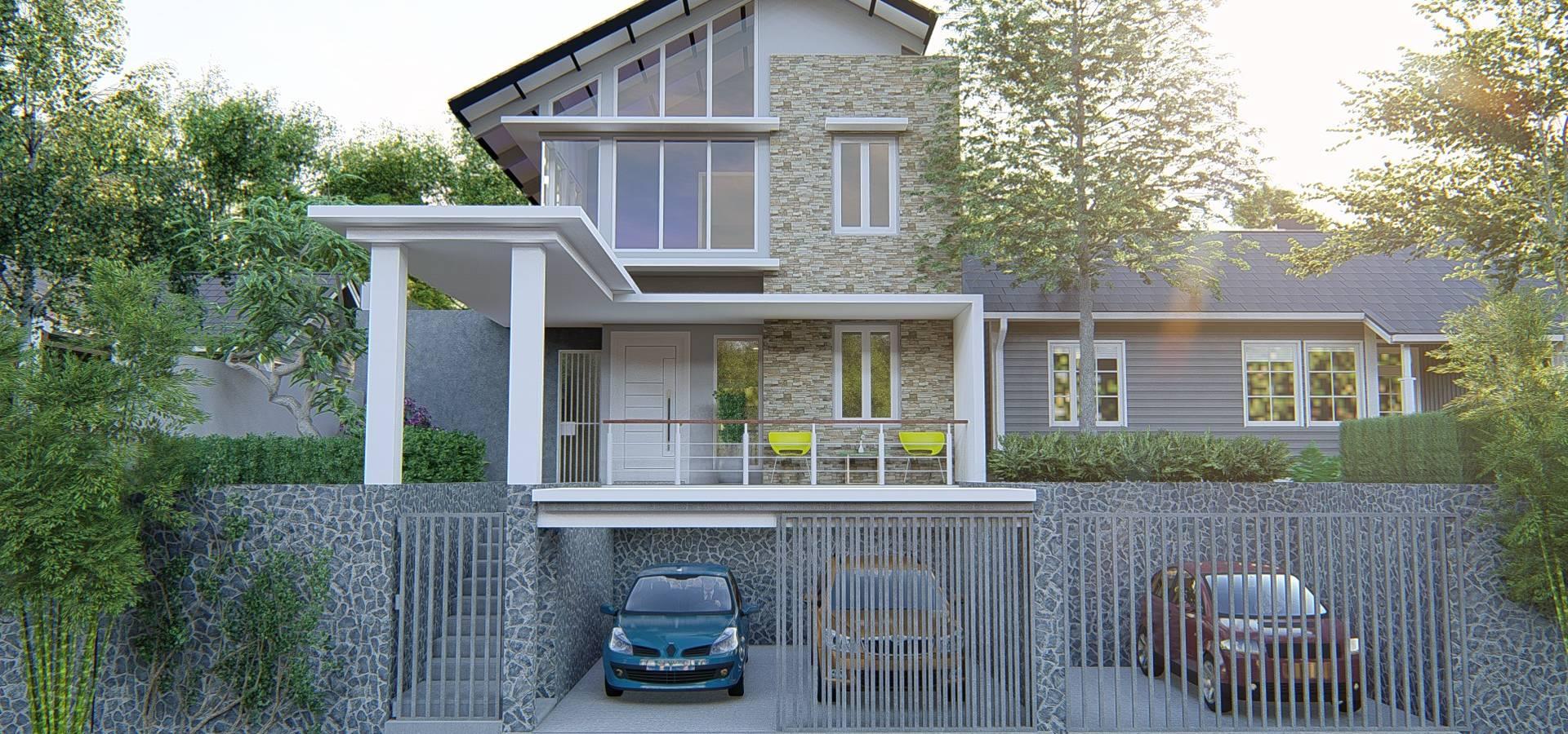 Desain dan Konstruksi