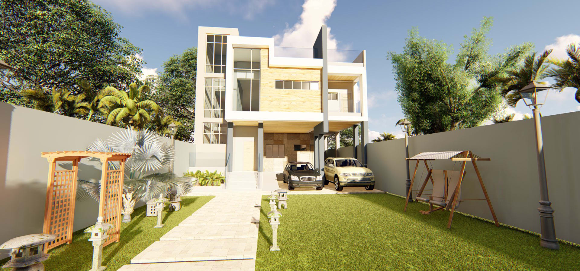 Sindac Architectural Design and Consultancy