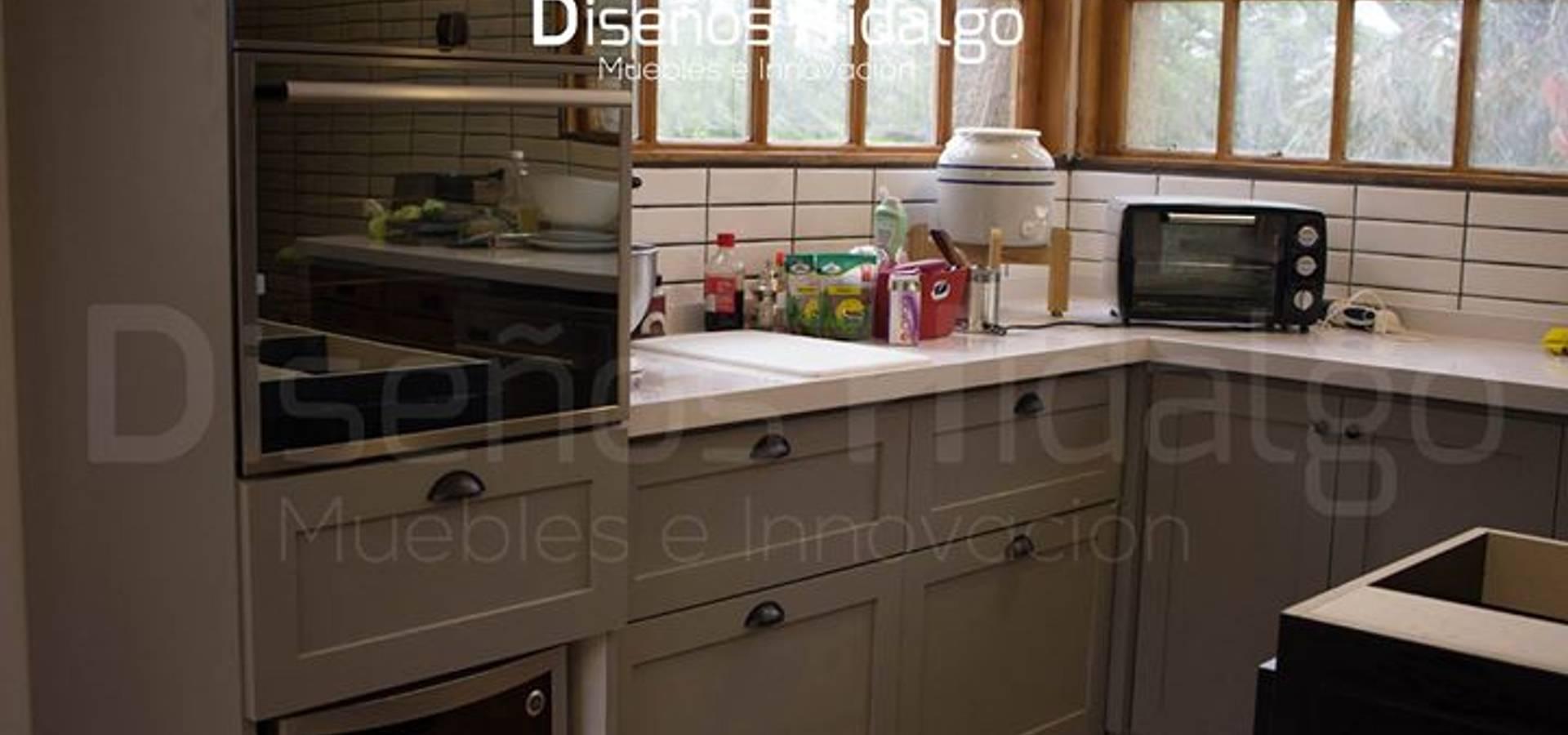 Diseños Hidalgo