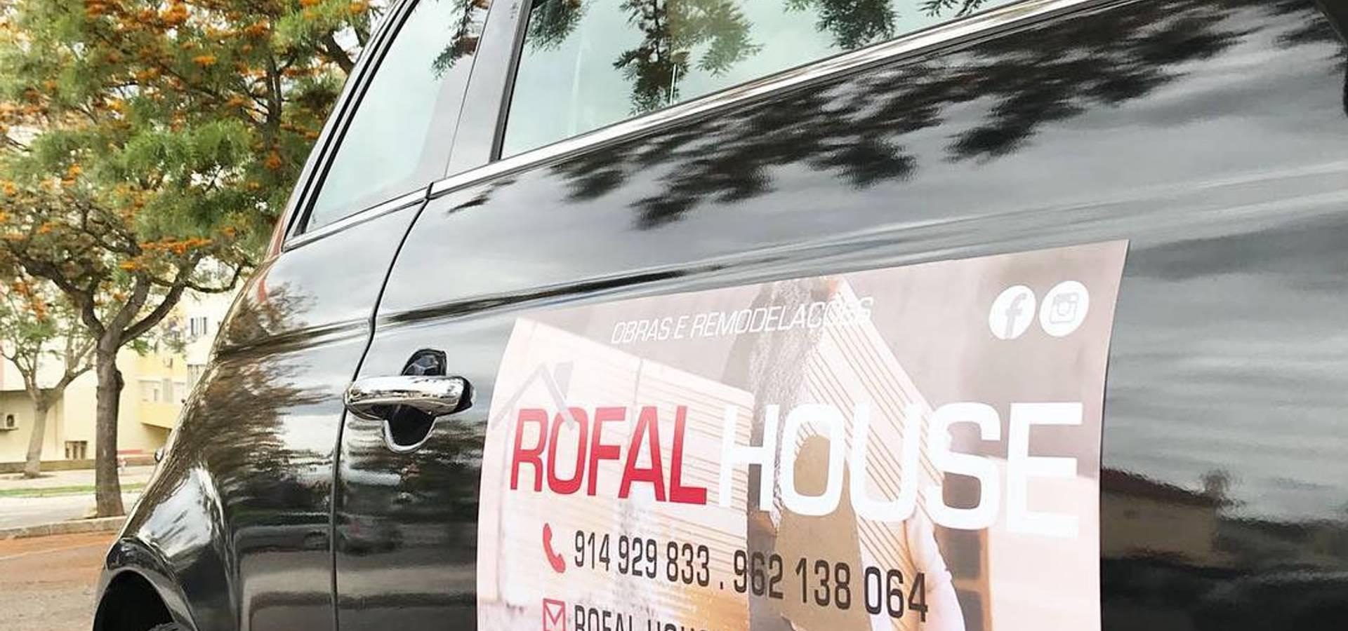 Rofal House Lda