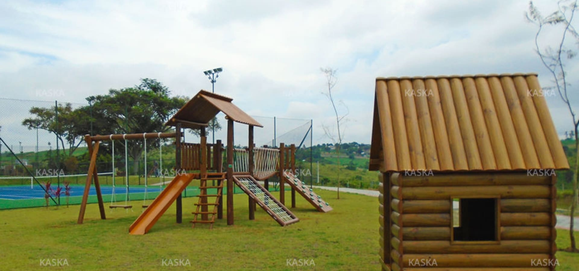 Kaska Playgrounds