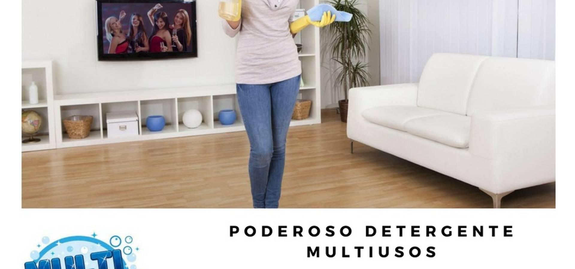 Multipoder