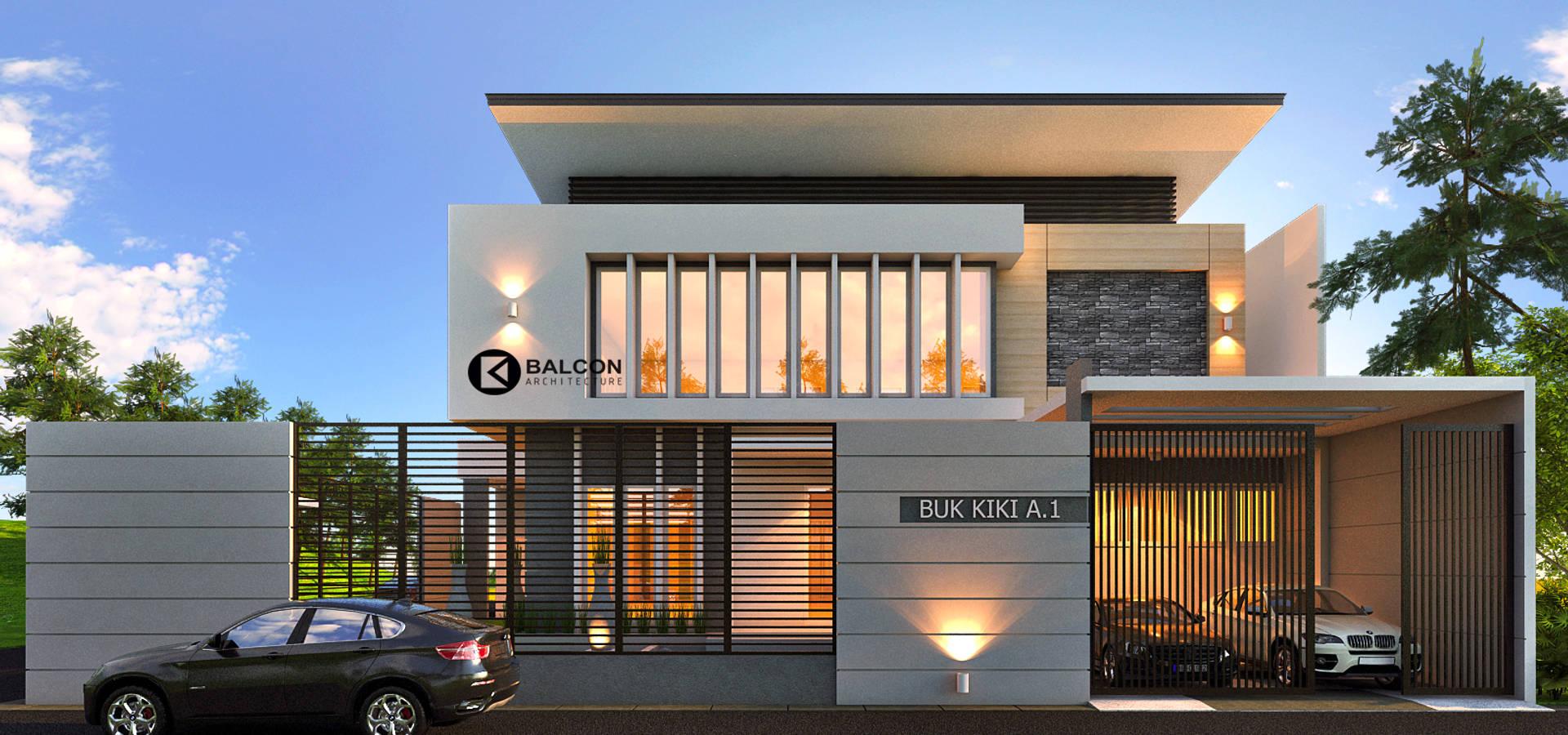 BALCON ARCHITECTS