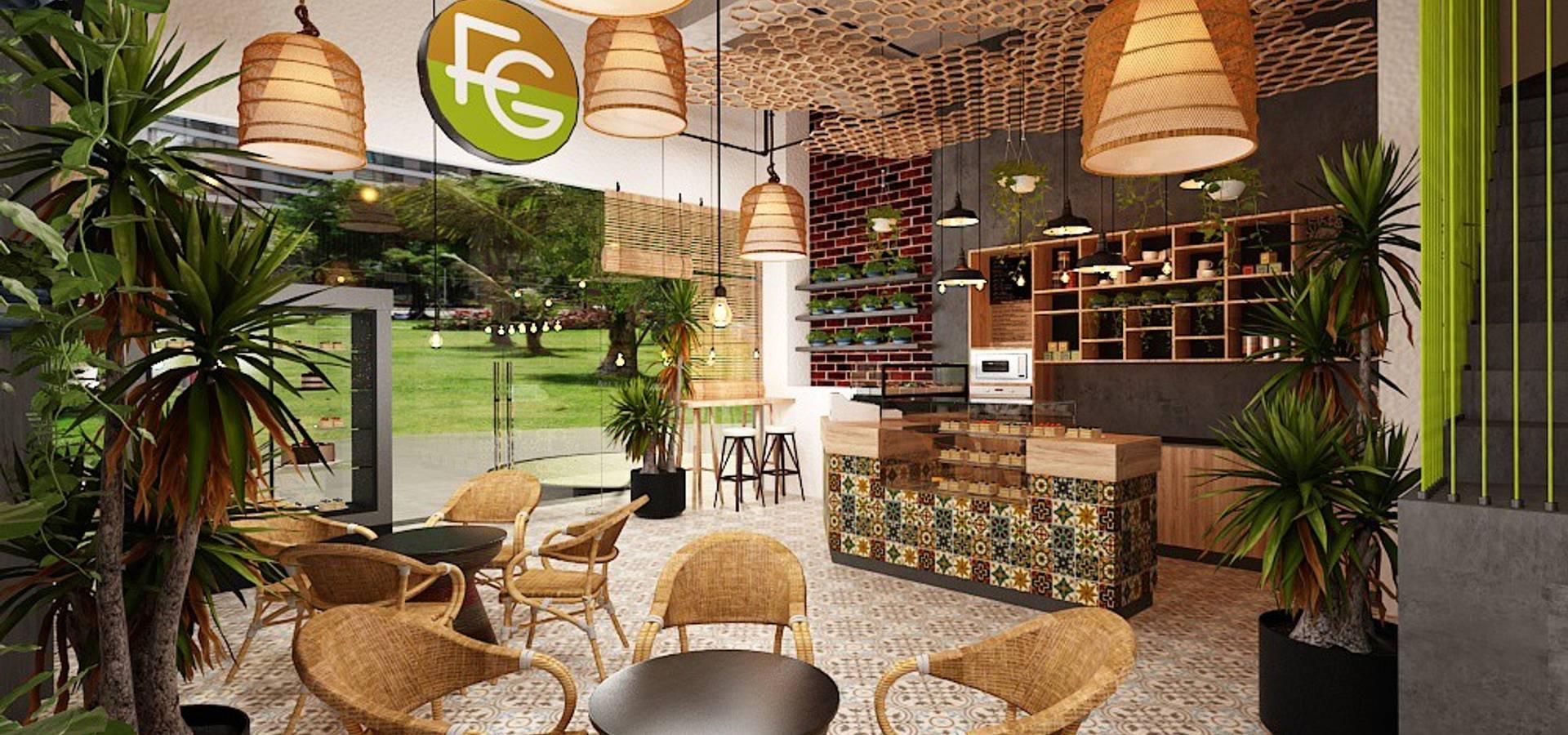 Thiết kế nội thất căn hộ An Phú Decor