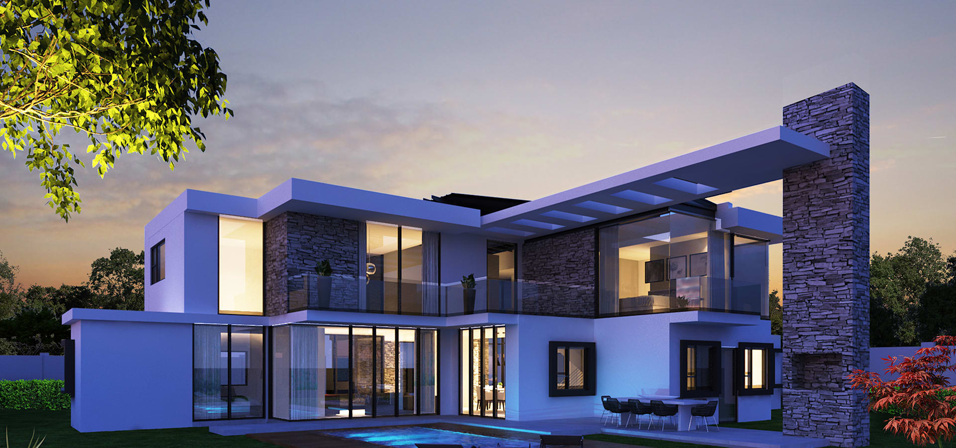 TTS ARCHITECTURAL PROJECTS