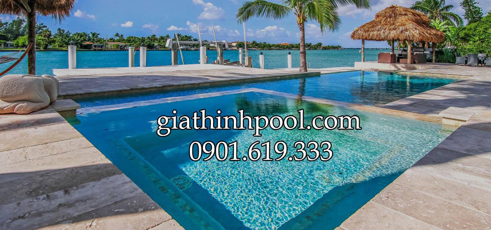Công Ty Gia Thịnh Pool