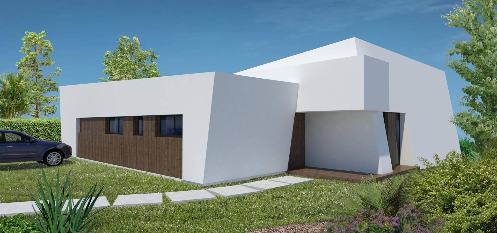 Maison Plus Construcciones Sostenibles