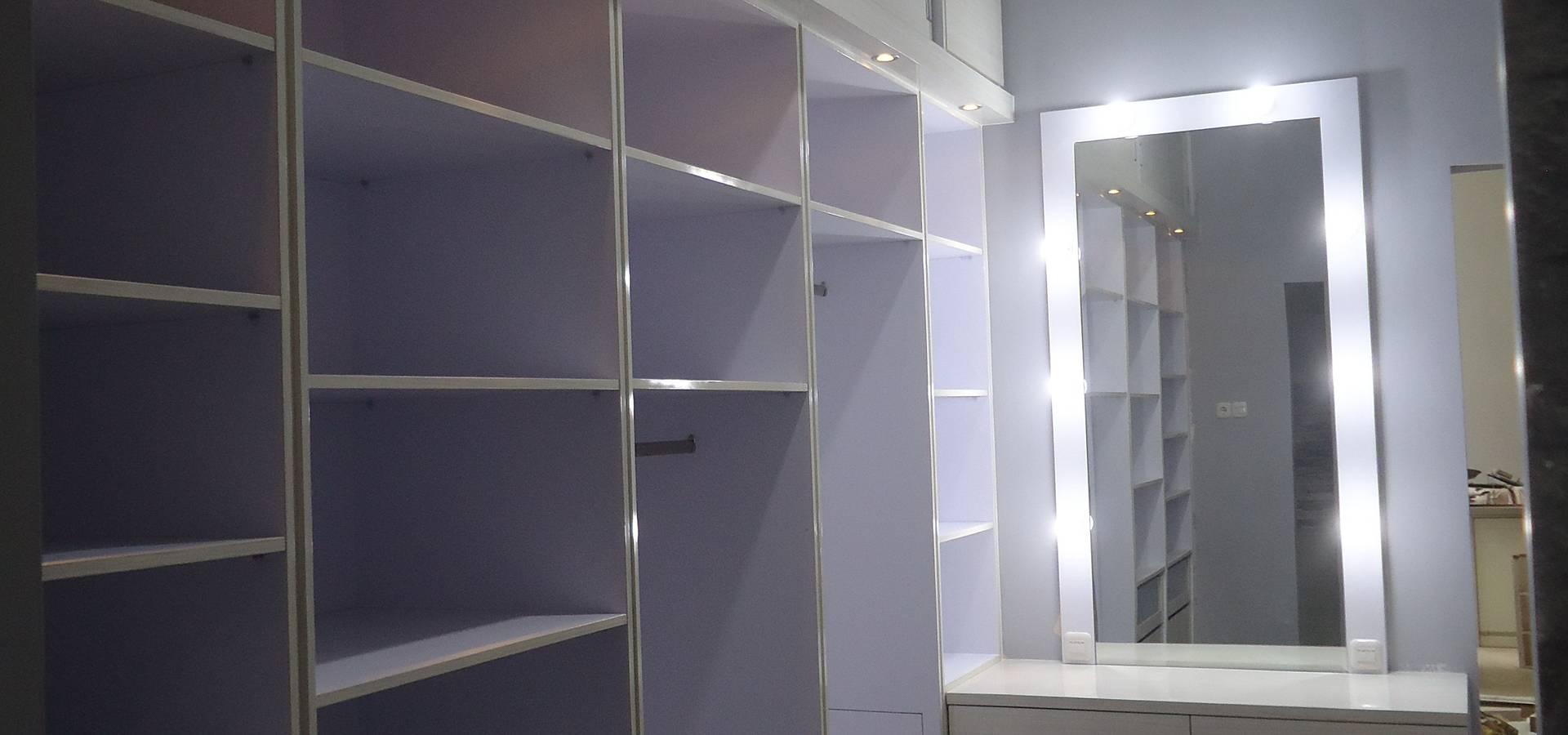 luxe interior