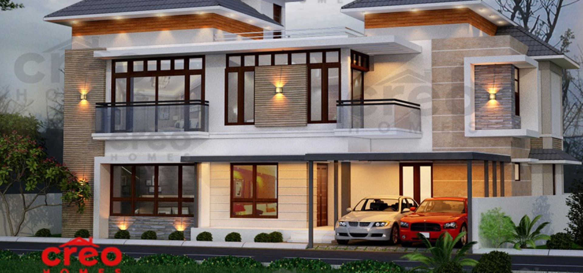 Creo Homes Pvt Ltd