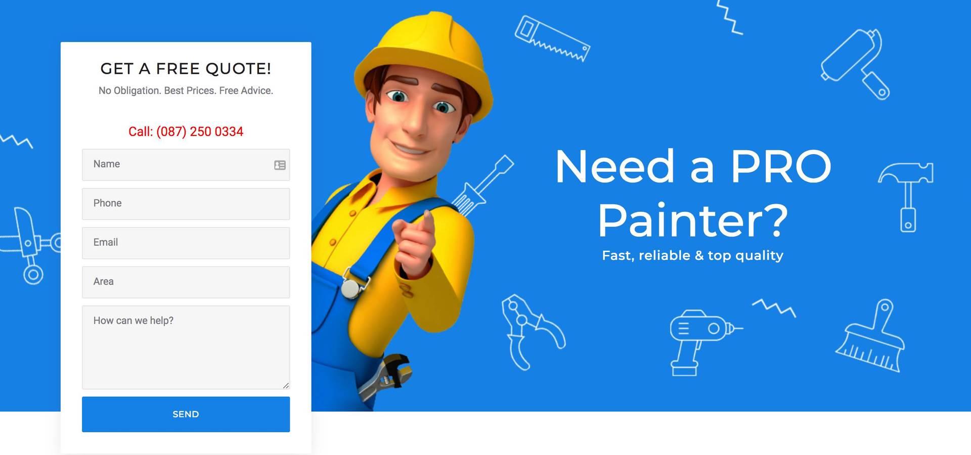 Painters Centurion – Gauteng