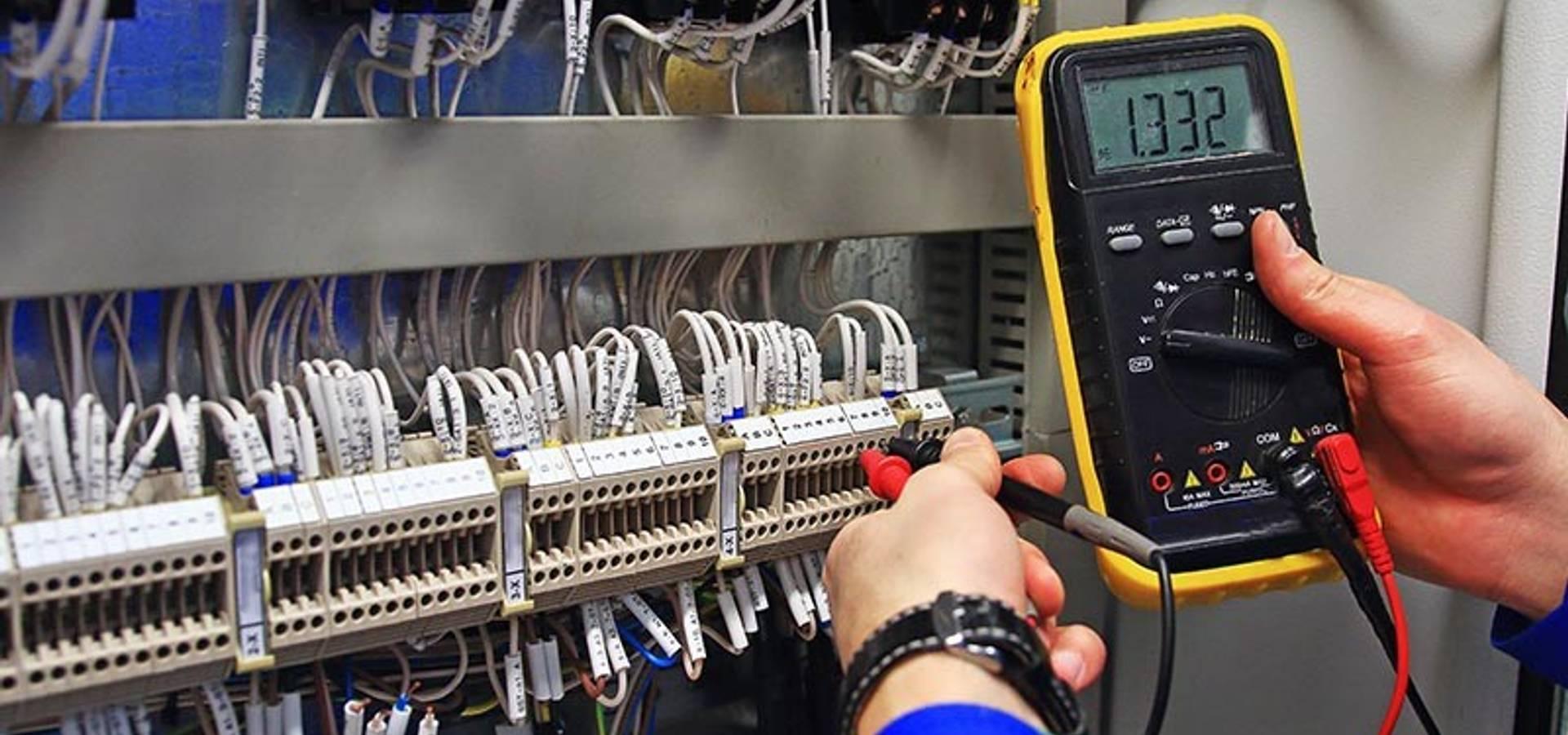 AJFA – Assistência Técnica Elétrica e Eletromecânica