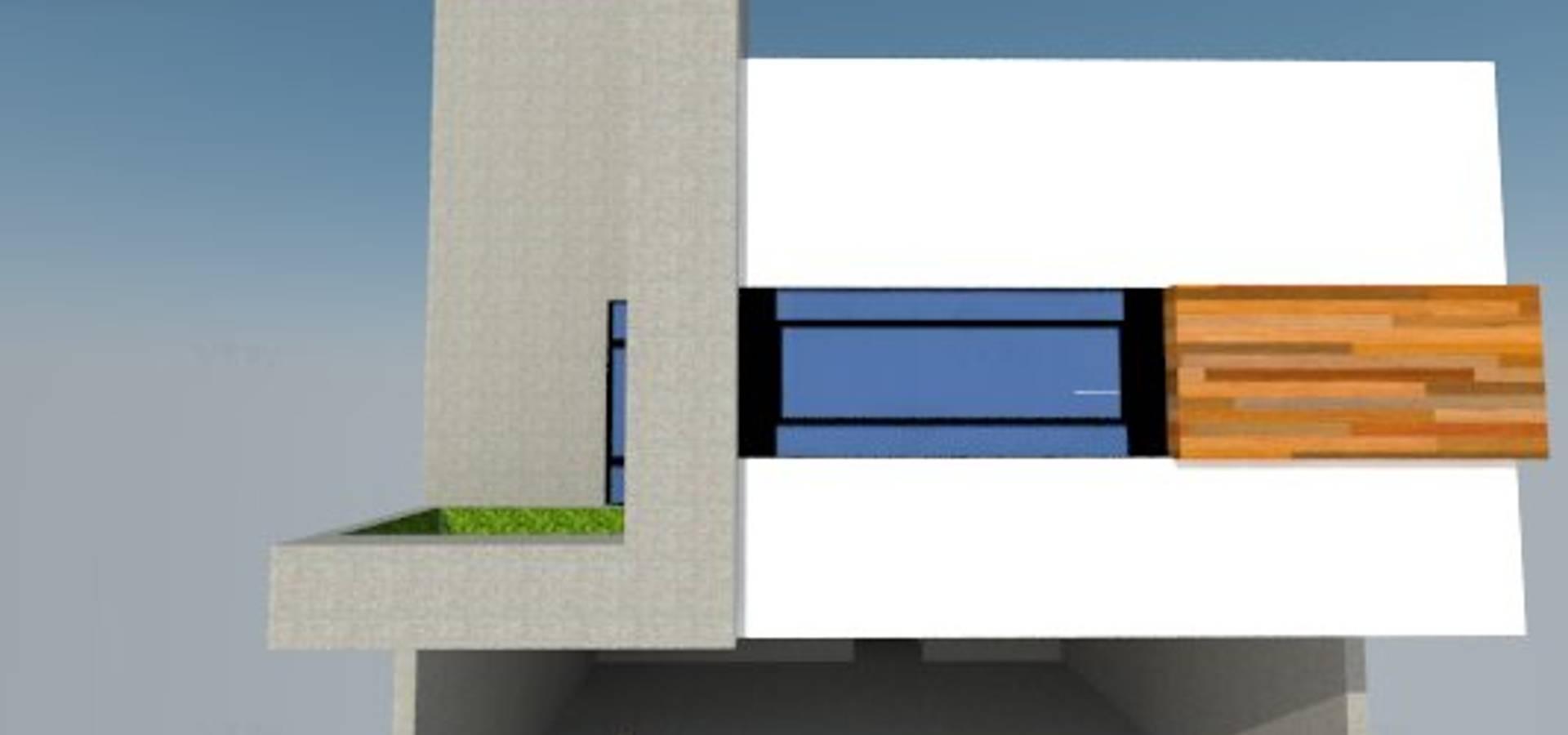 CONSTRUCCIONES DEL NOROESTE CURESKA S. DE RL. DE CV.