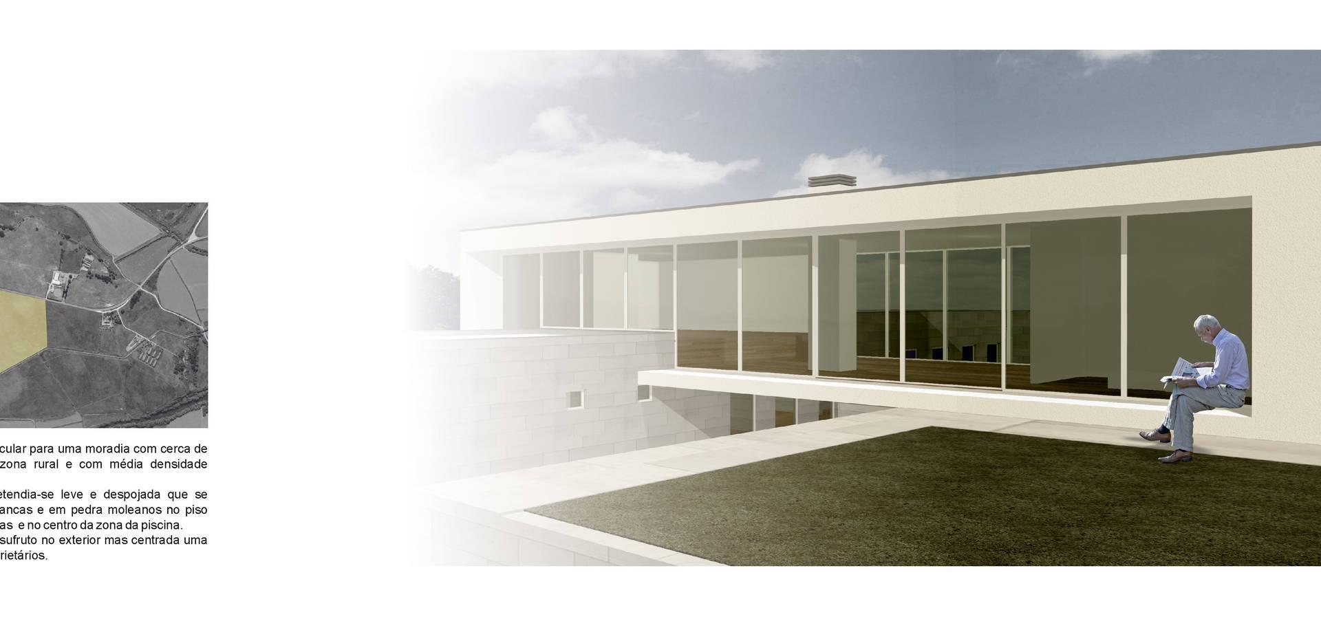 MCA –  marquescarvela, arquitectura