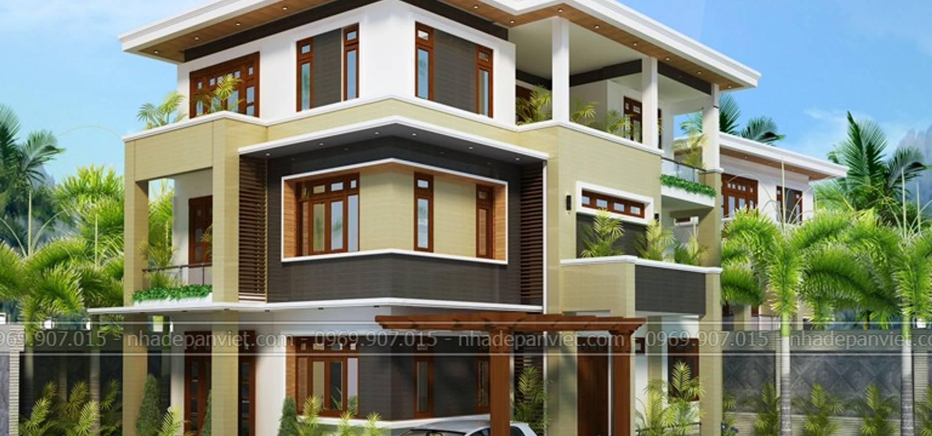 An Viet Architect