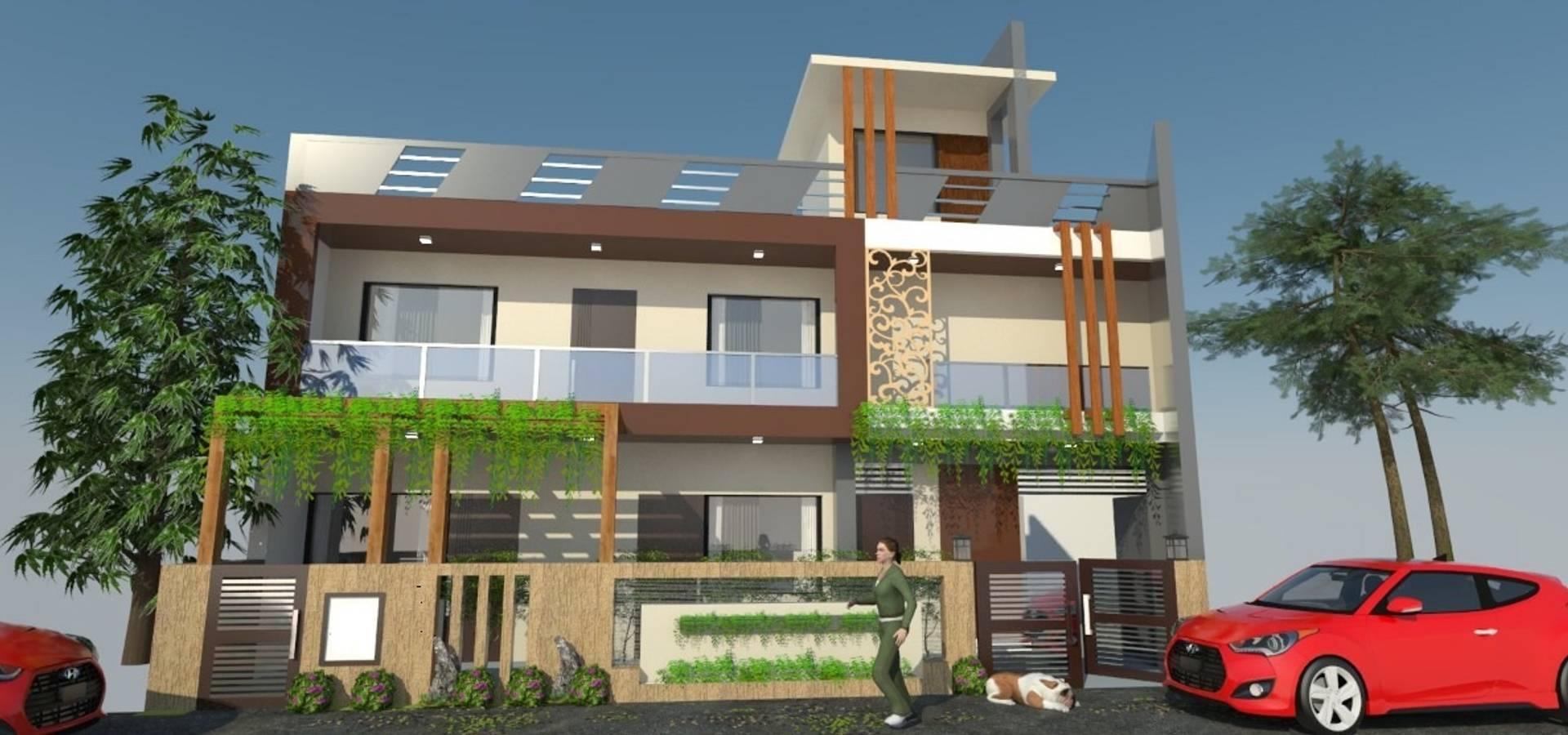 Ganpati Decor & Constructions