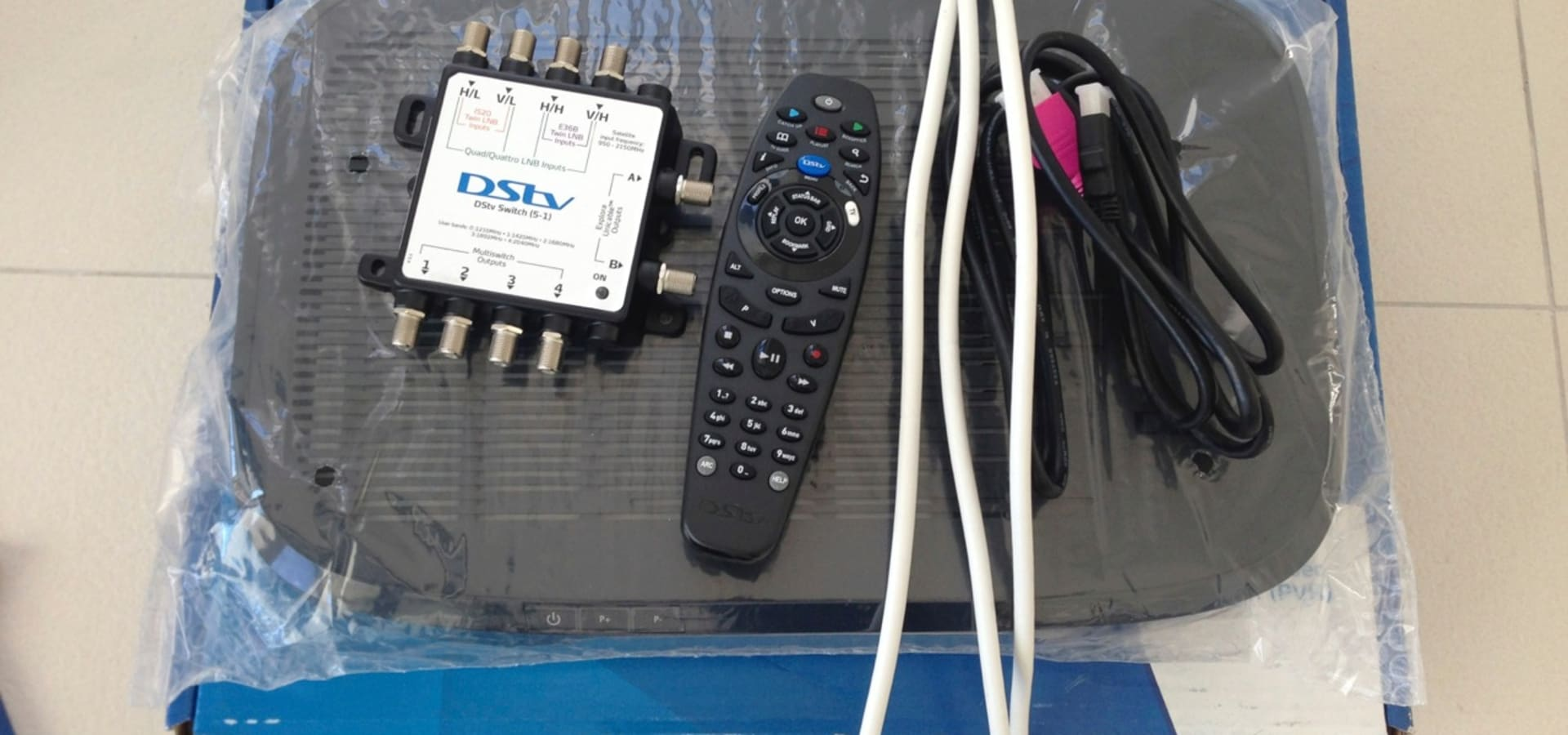 Supersat DSTV Installers Cape Town