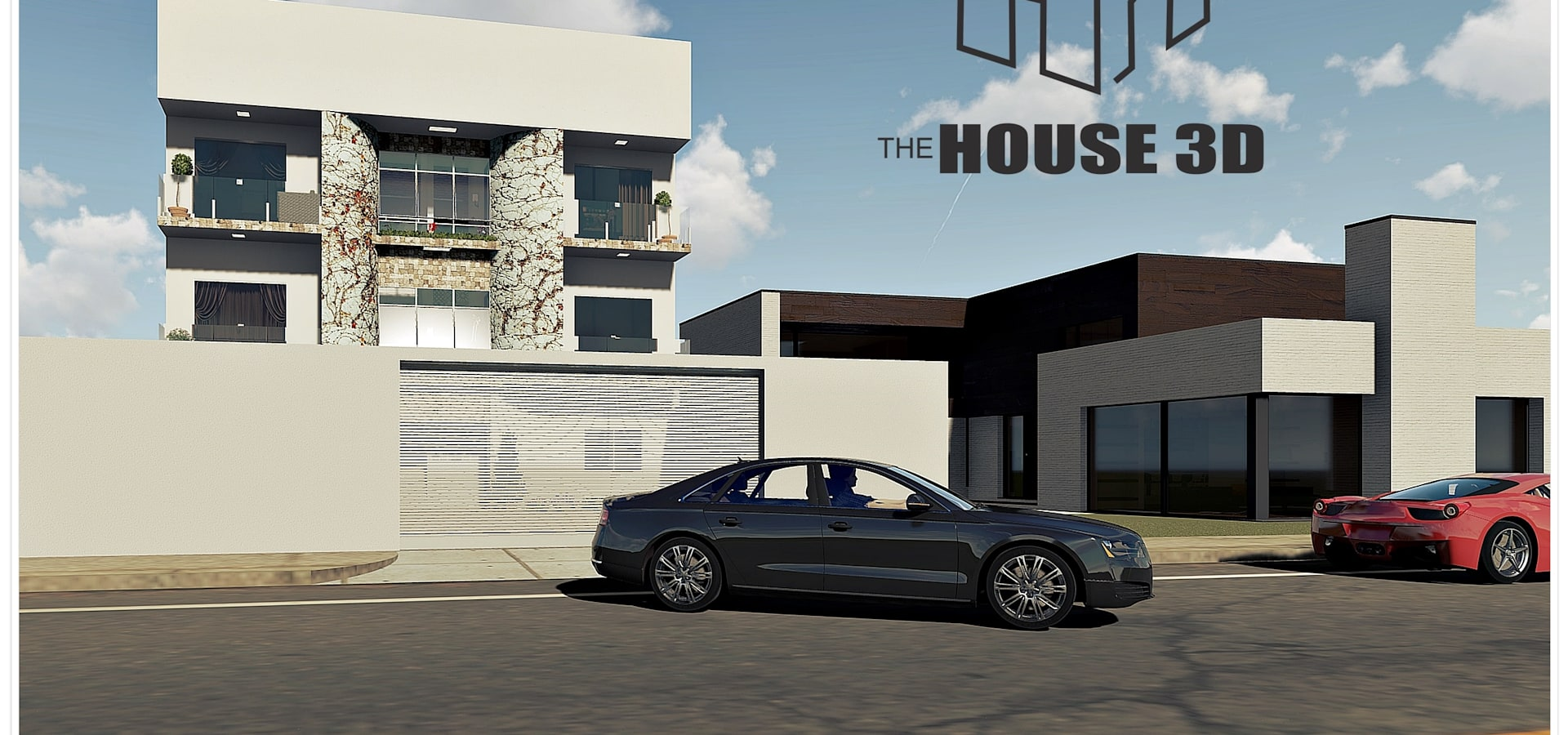 TheHouse3D