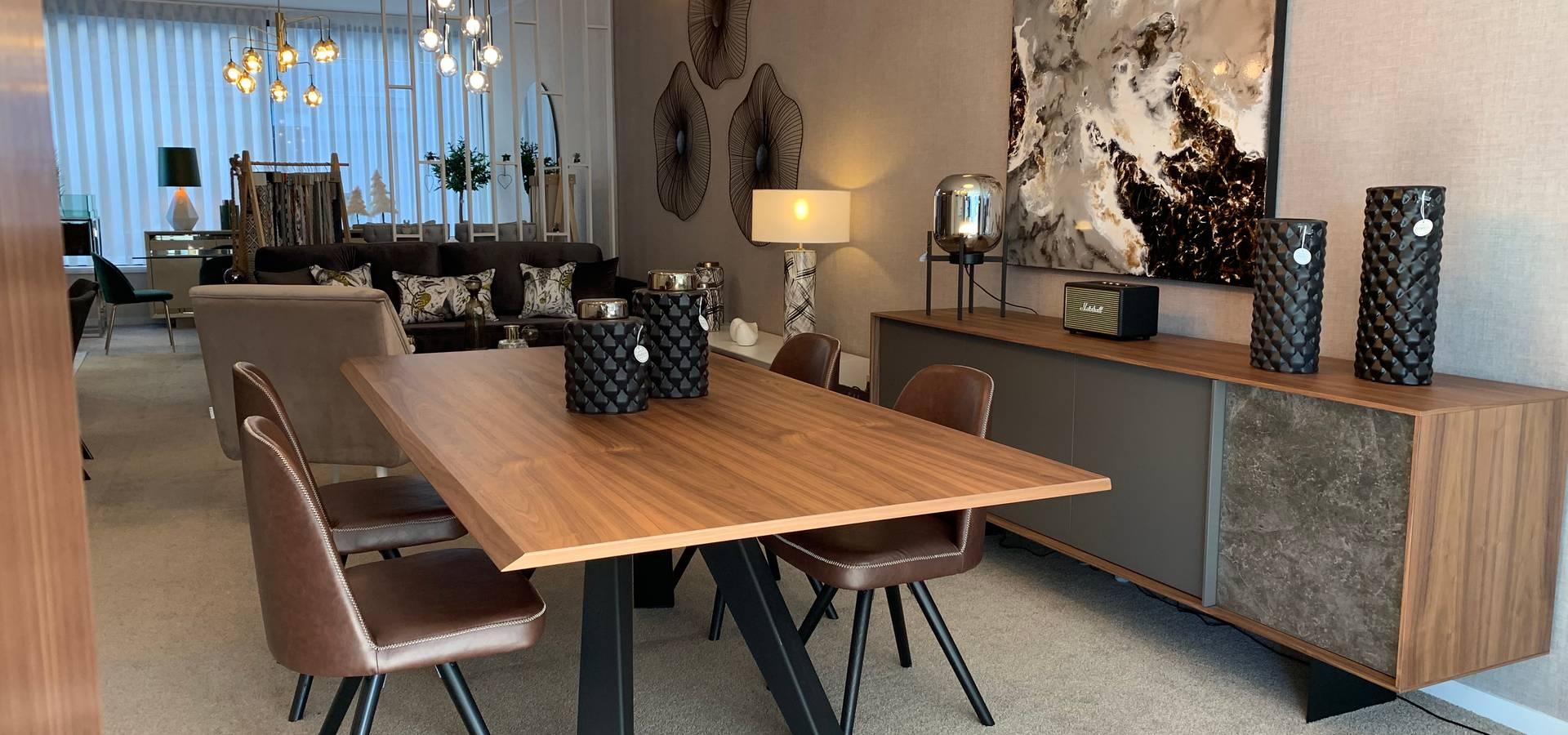 Espaços Meus Interior Design