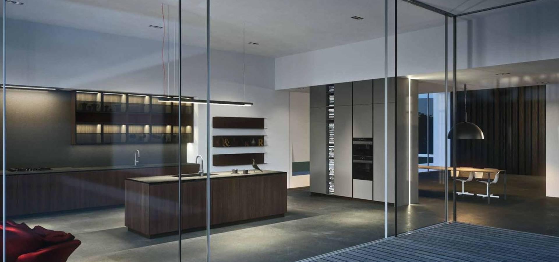 Leiken—Kitchen Leading Brand