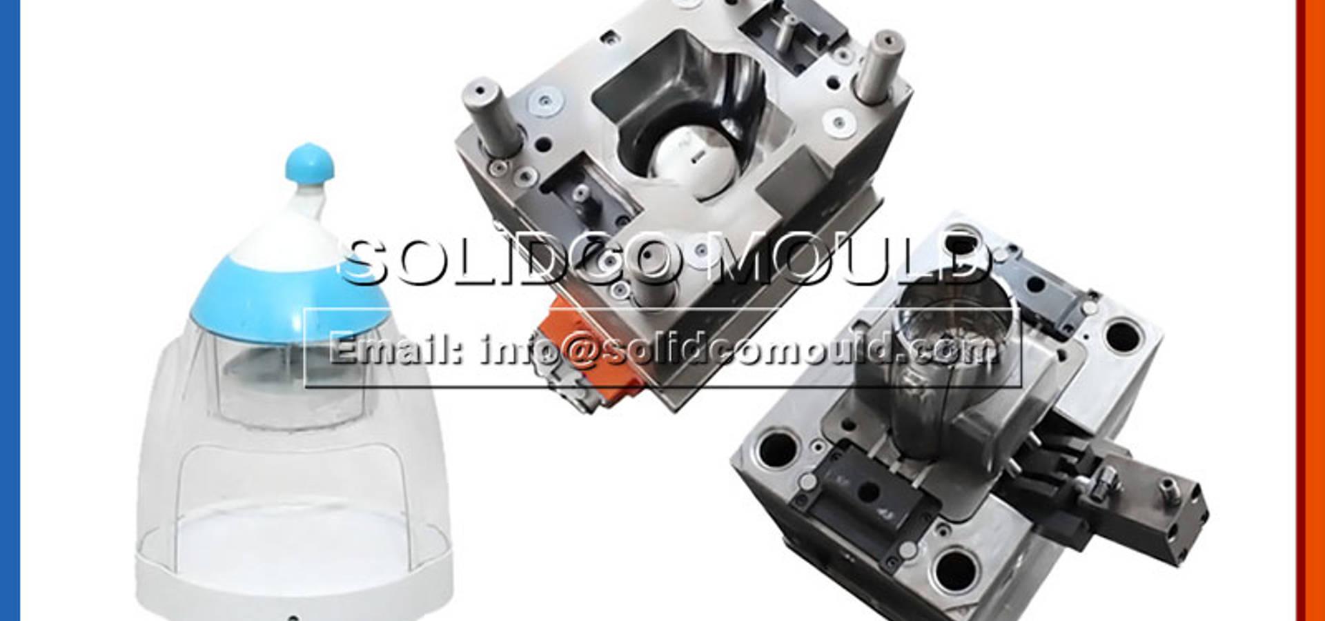 Taizhou Huangyan Solidco Mould Co