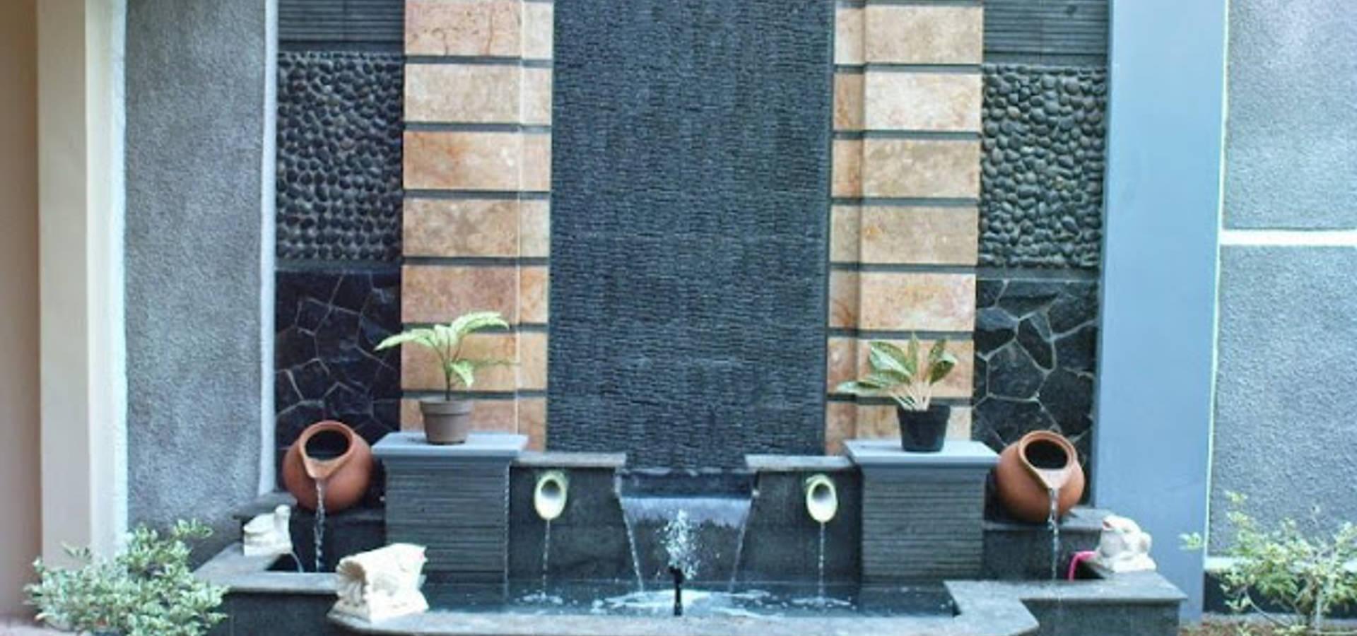 Garden Style Surabaya