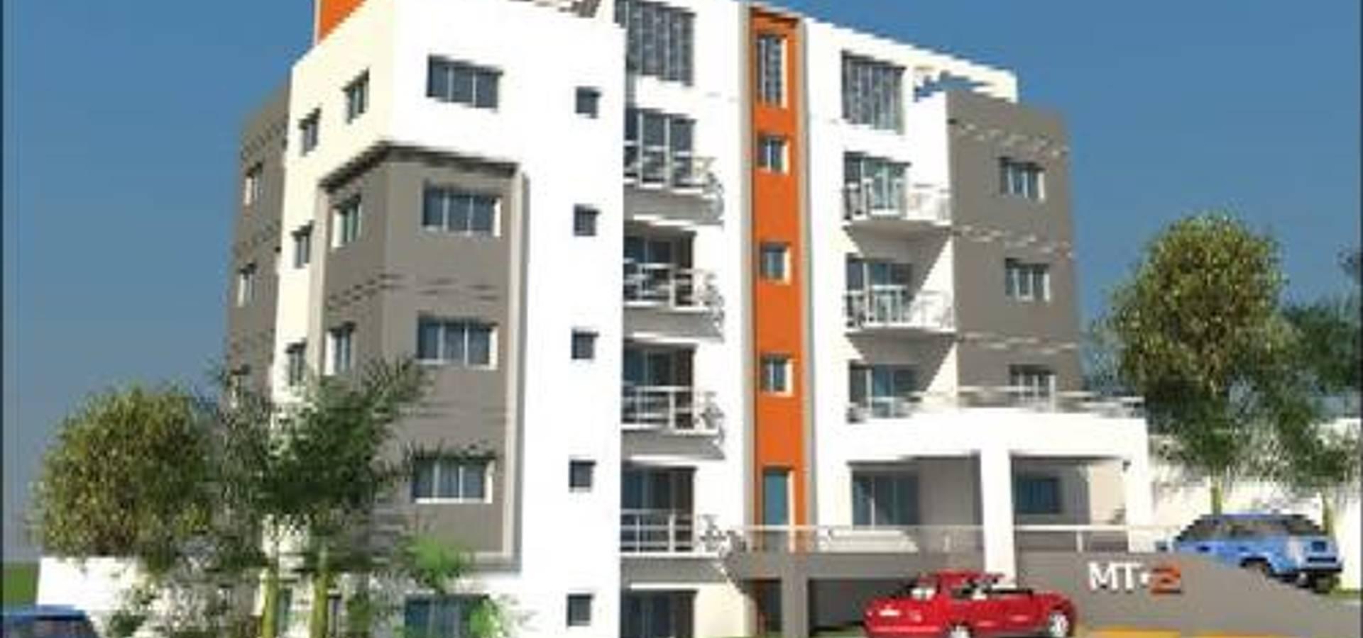 Villarreal Arquitectos y Urbanistas Asociados S.C.