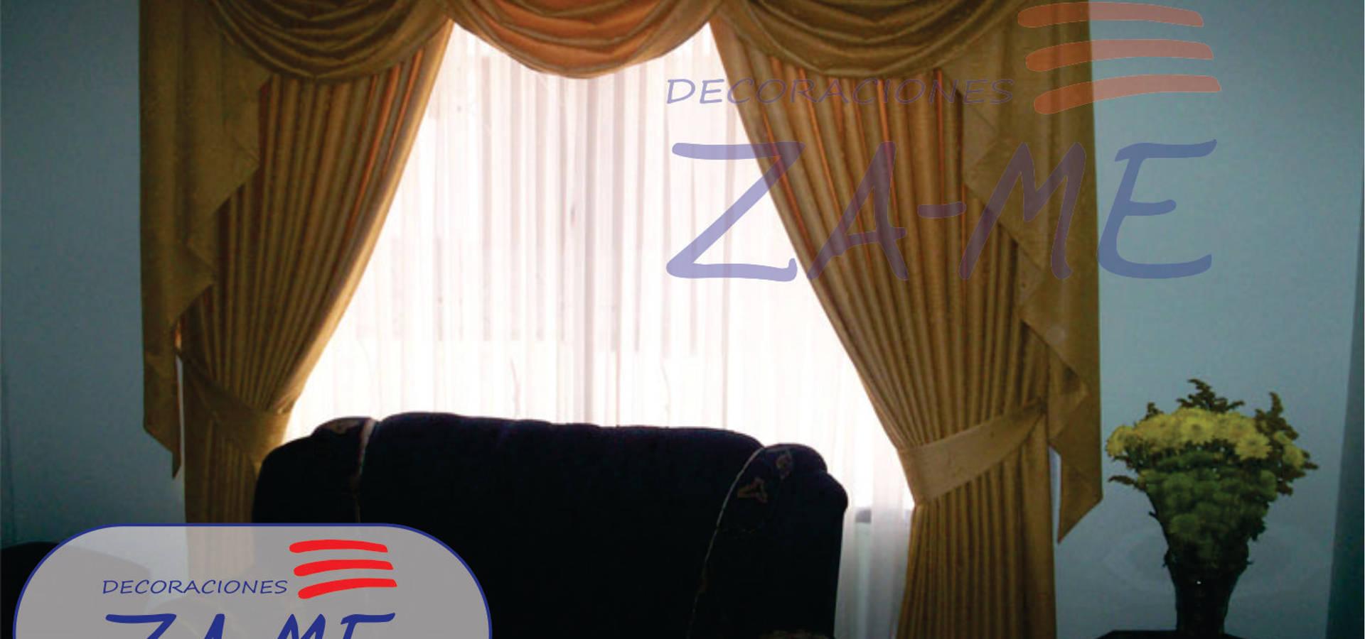 Decoraciones ZA-ME