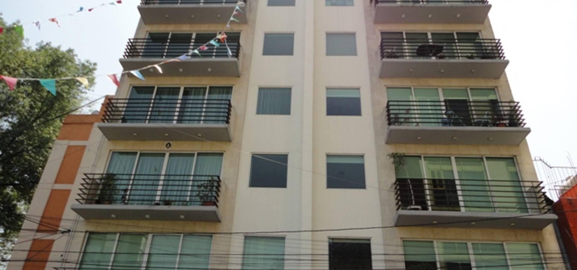 Immobiliare MX