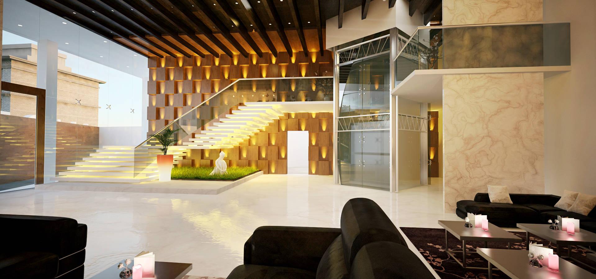 Dexl architect and interior