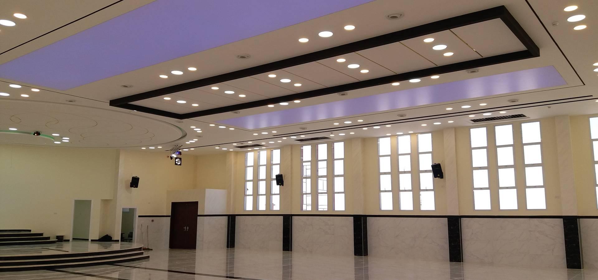 مكتب الأندلس للهندسة والتصميم