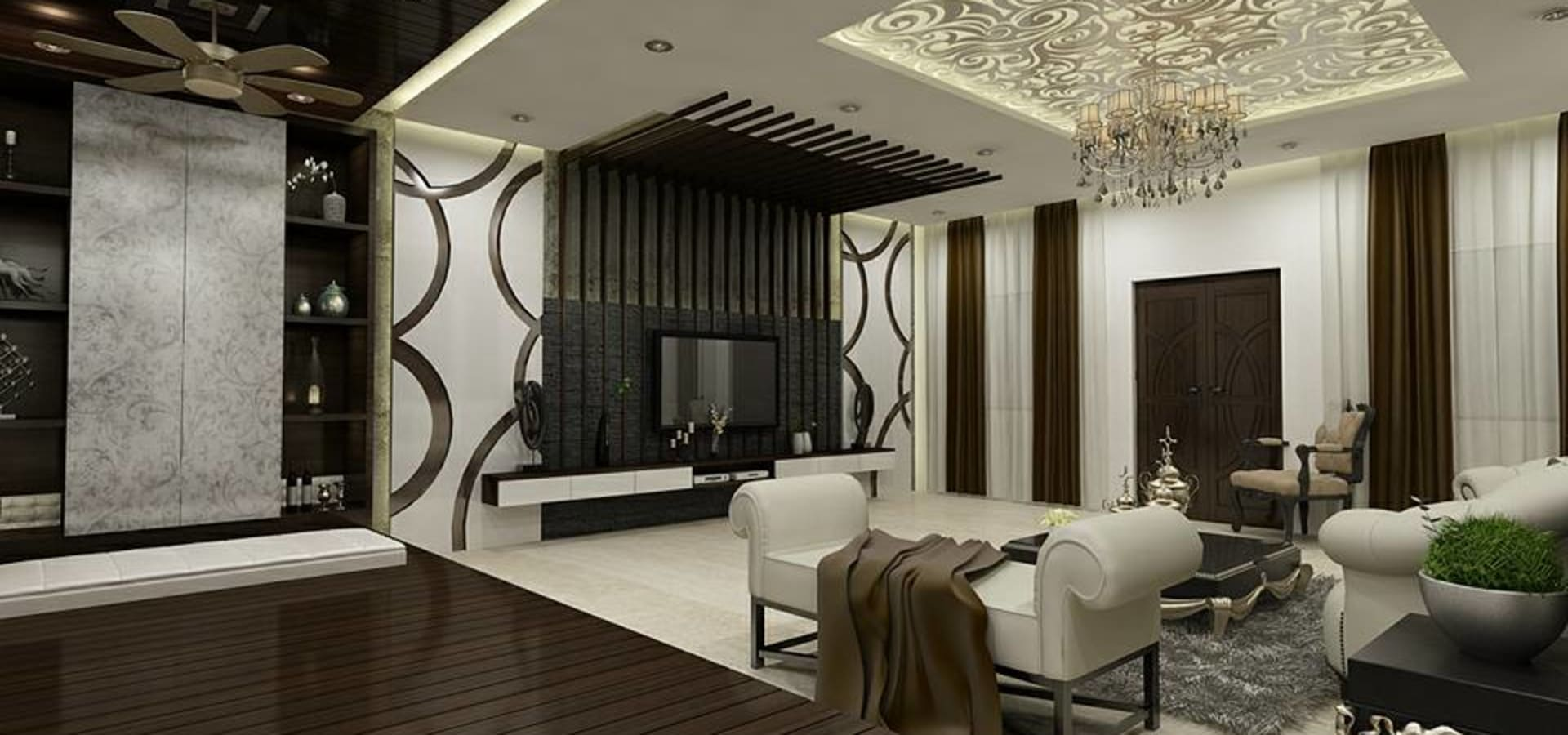 Splendid Interior & Designers Pvt. Ltd