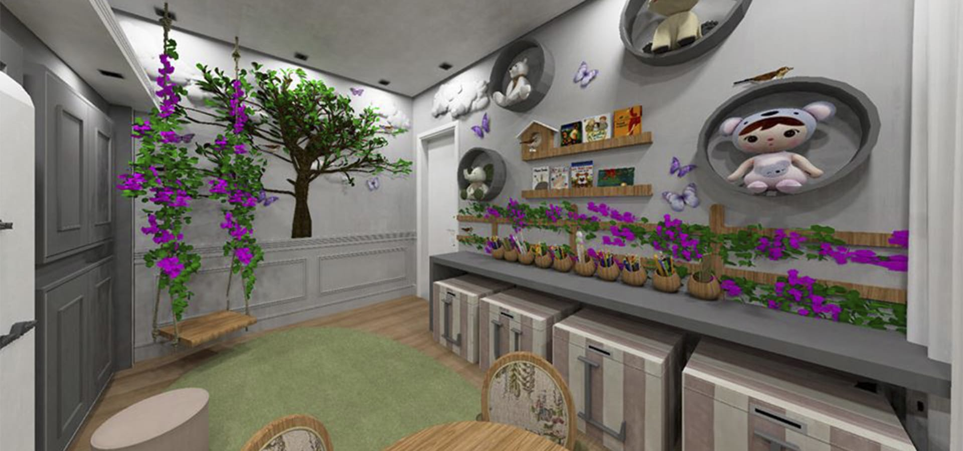 Thaissa Maziero – Interior l Design