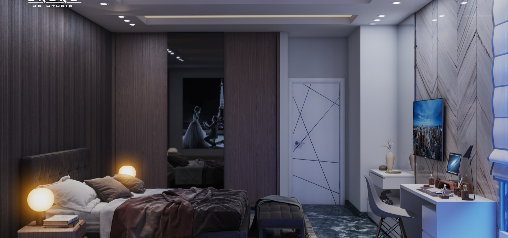 Dkore 3d Studio Interior Designers Decorators In Pune Maharashtra India Homify